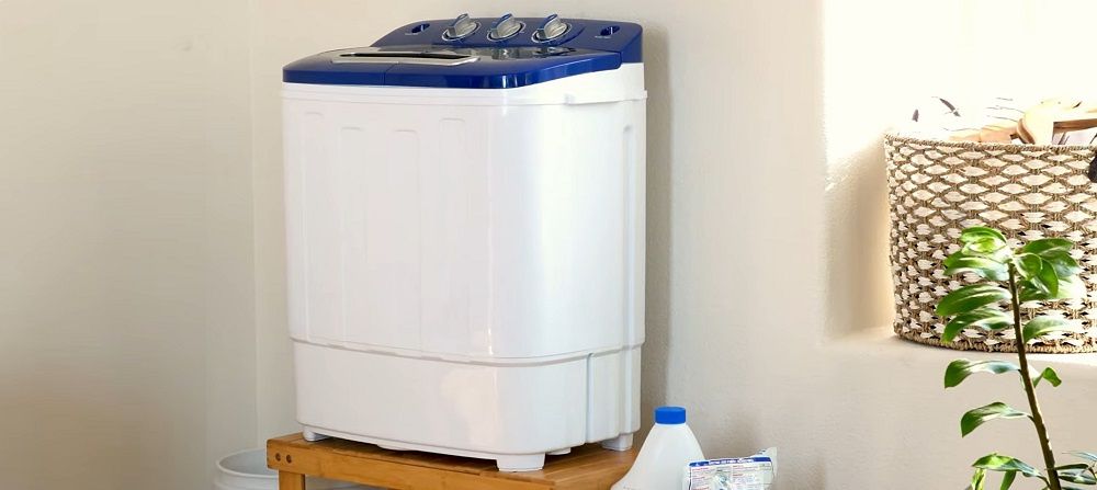 Pros & Cons of a Portable Washer