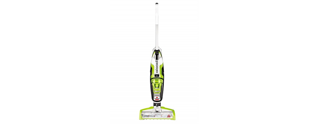 BISSELL CrossWave 1785A Vacuum Cleaner Review