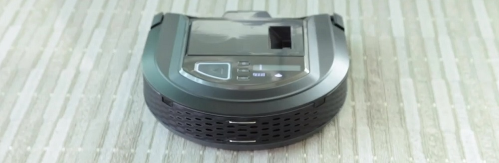 Bissell ICONpet Robotic Vacuum Cleaner