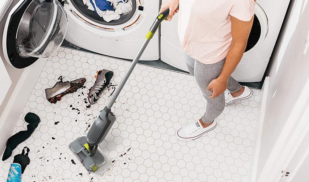 Shark VACMOP Pro Cordless Hard Floor Vacuum