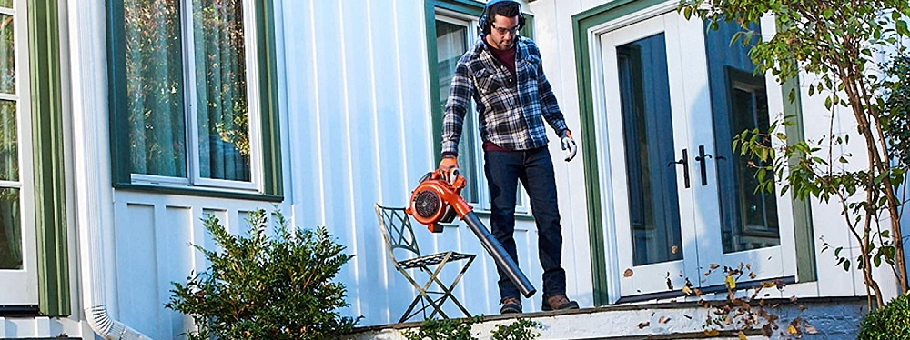 Best Small Gas-Powered Leaf Blower