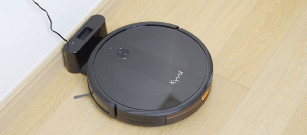 Kyvol Cybovac E20 Robot Vacuum Review