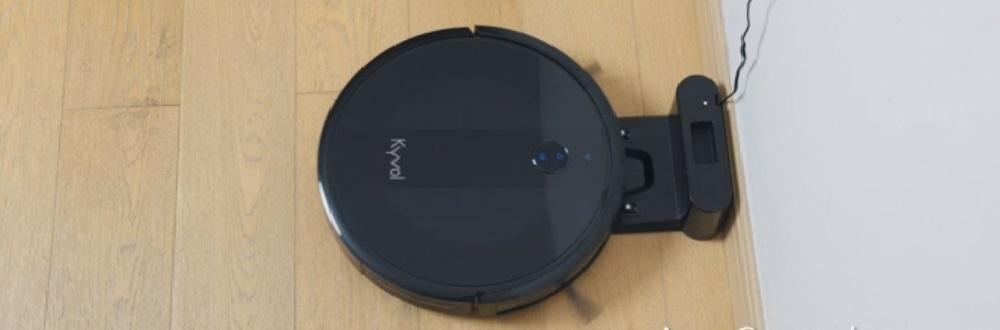 Kyvol Cybovac E20 Robot Vacuum