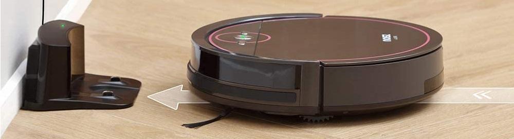 Noisz by ILIFE S5 Pro Robot Vacuum