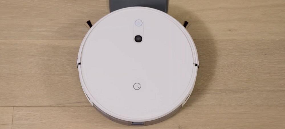 Yeedi K700 Robot Vacuum Cleaner Review