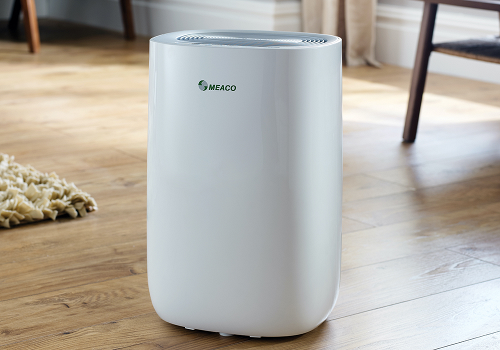 Best Dehumidifiers for Mold