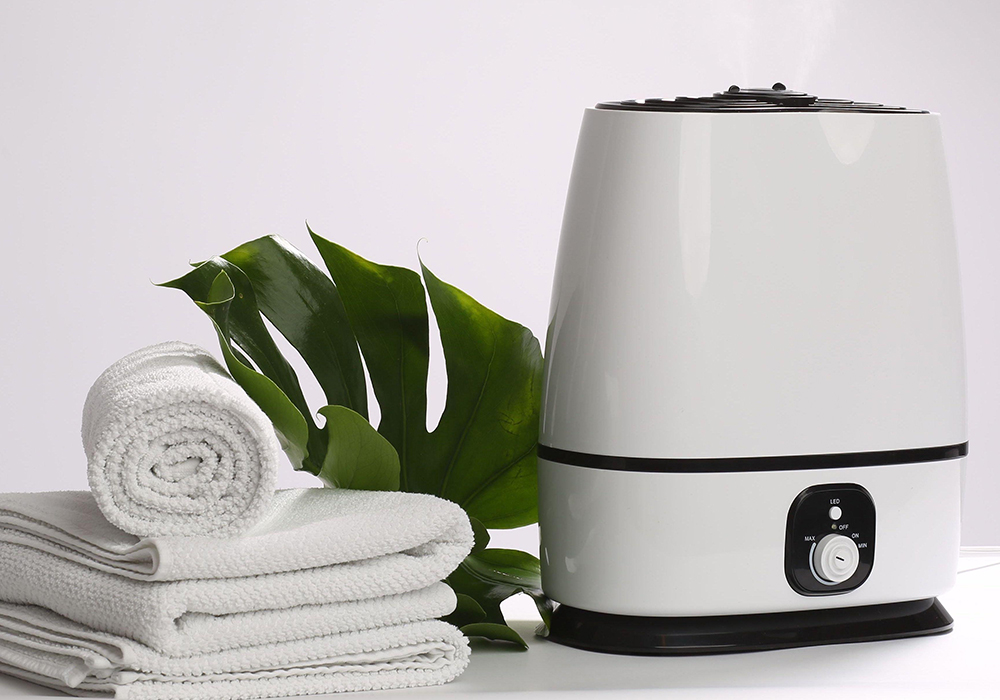 Humidifier for Eczema