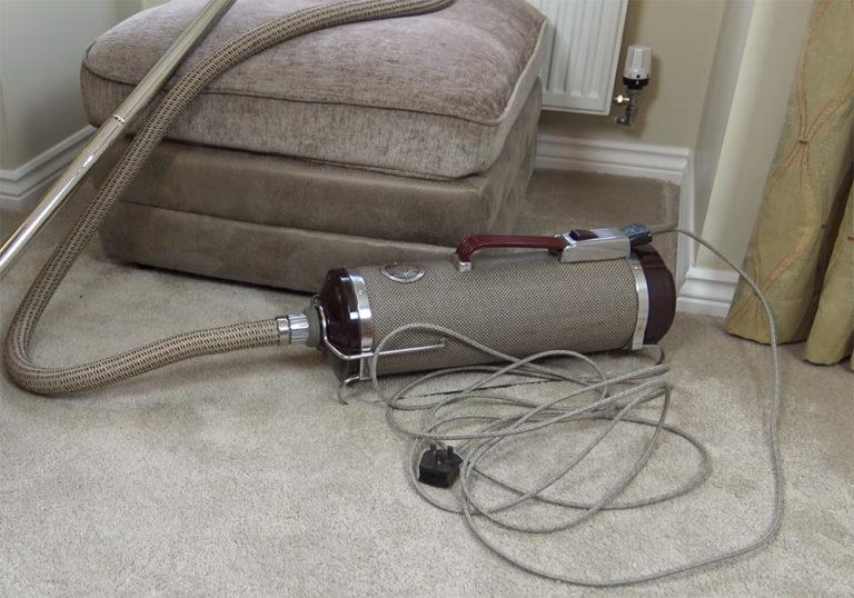 Vintage Vacuum Cleaners (3)