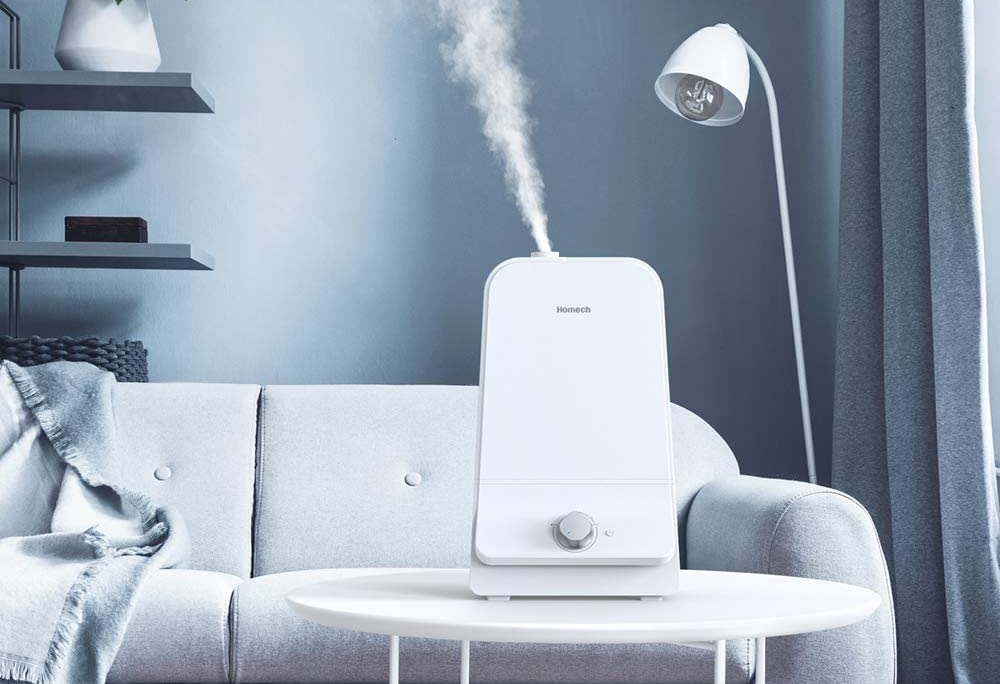 Humidifiers Perfect Size