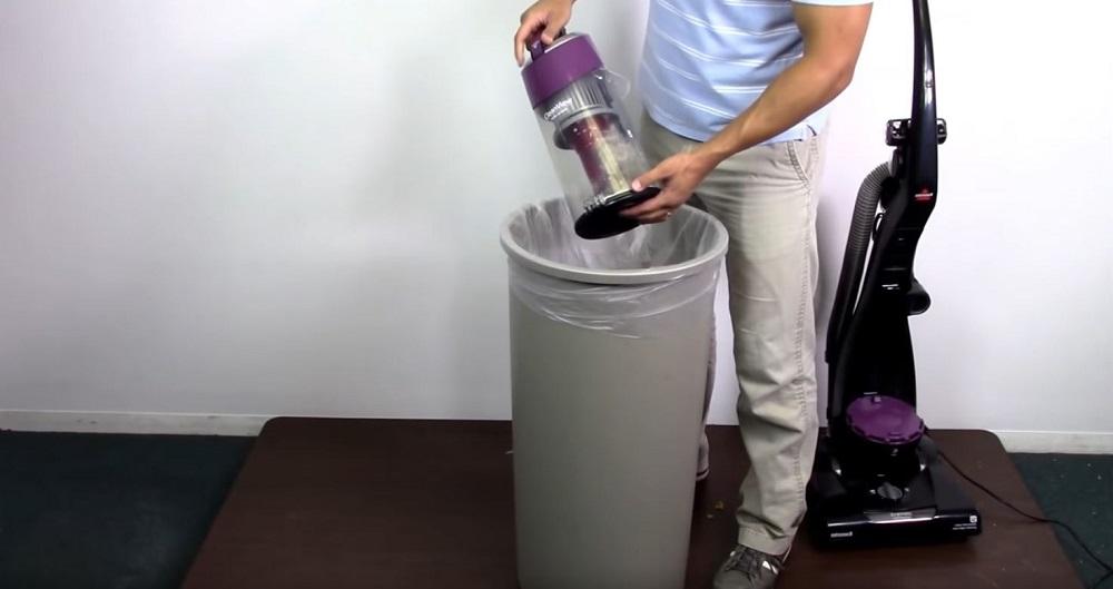 Bissell 9595A dust bin