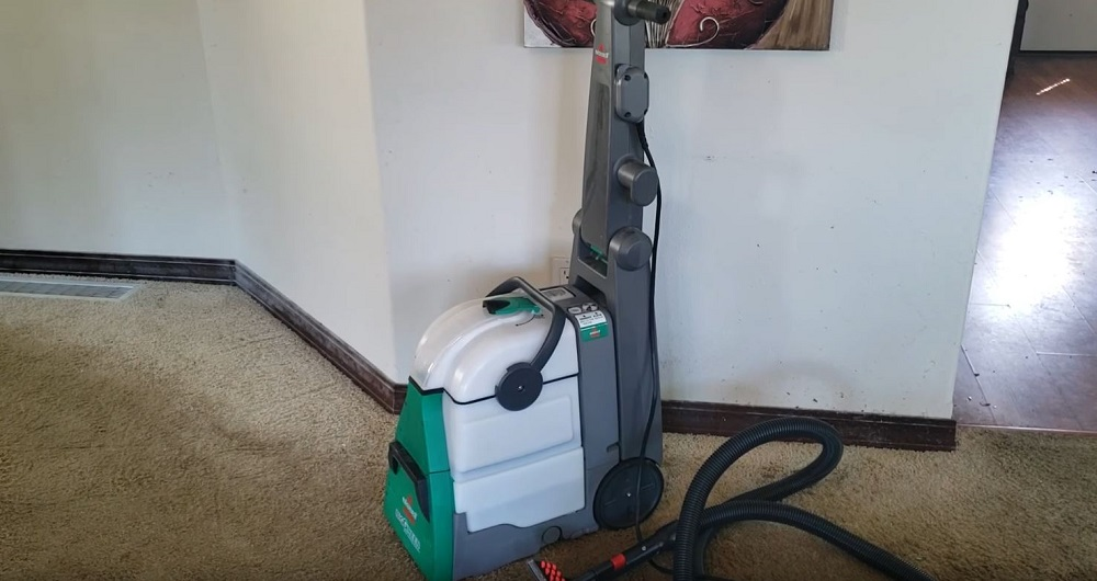 Bissell Big Green 86T3
