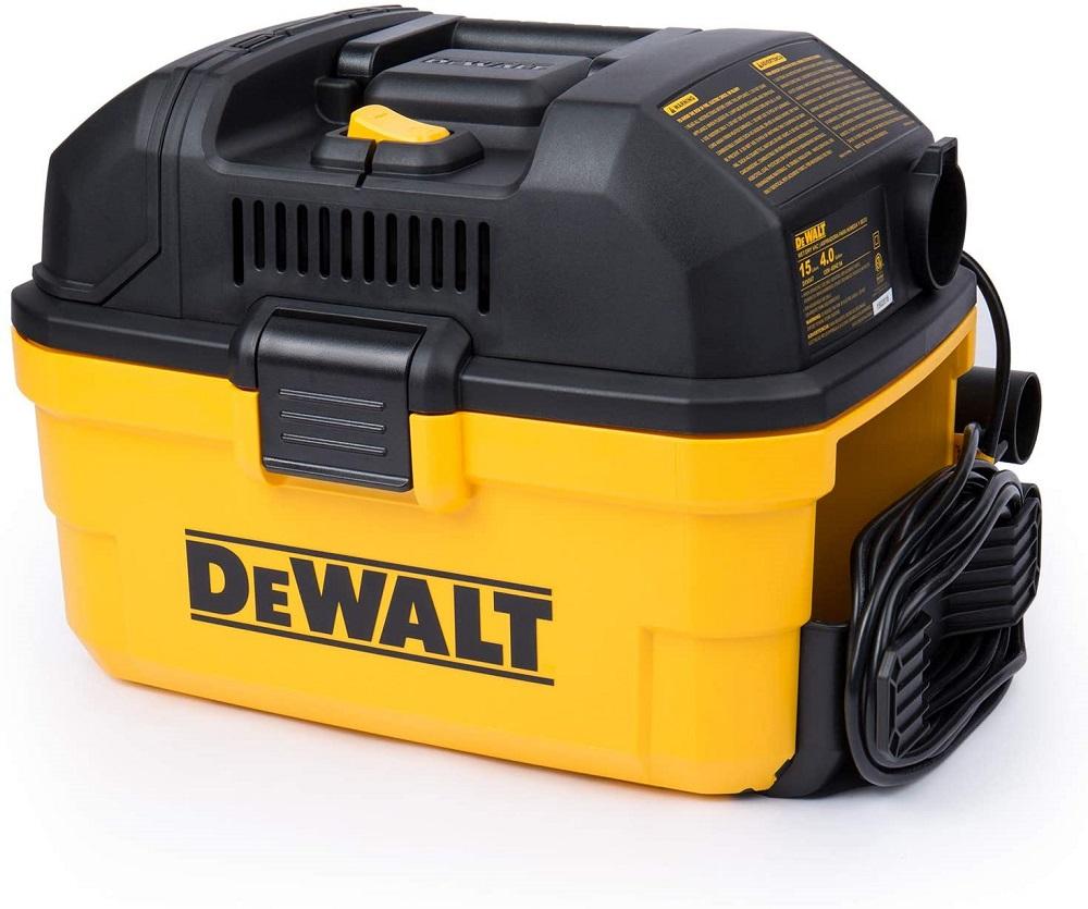 DEWALT DXV04T Portable 4 gallon