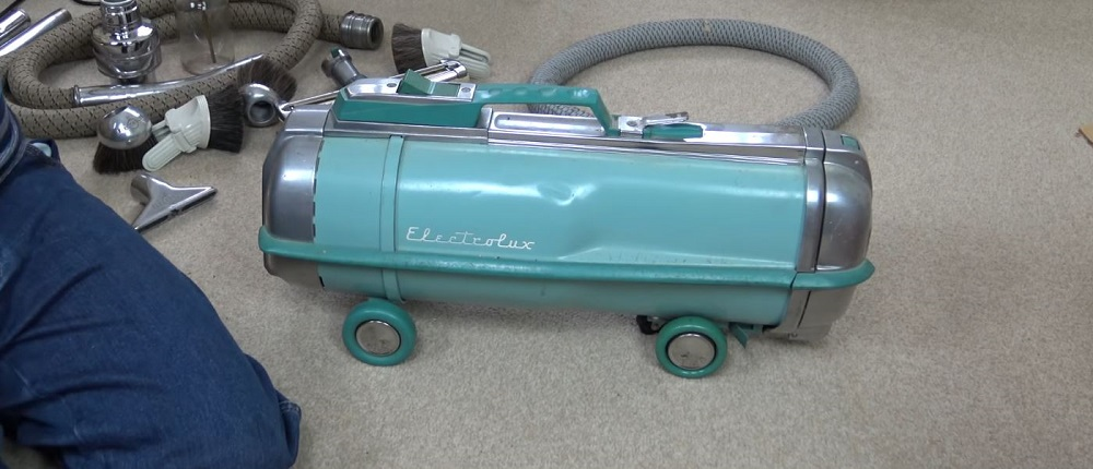 Electrolux 1950s Model