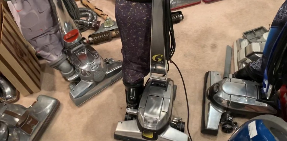 Kirby Vacuums G6