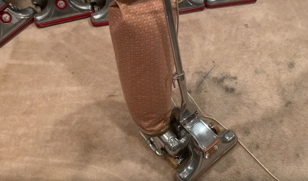 Kirby Vacuums Post-562 Models