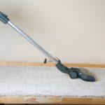 Moosoo vacuum cleaners