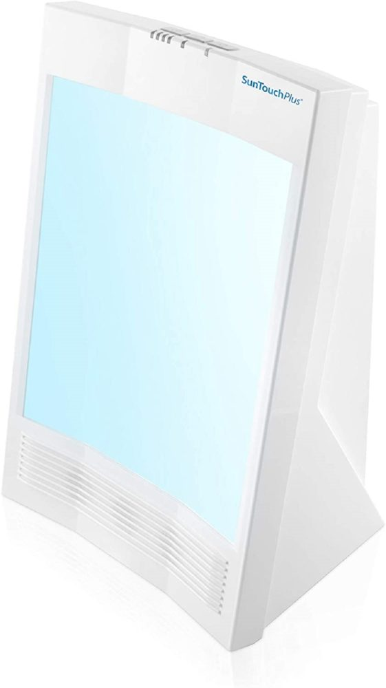 Nature Bright SunTouch Plus Light Ion Therapy