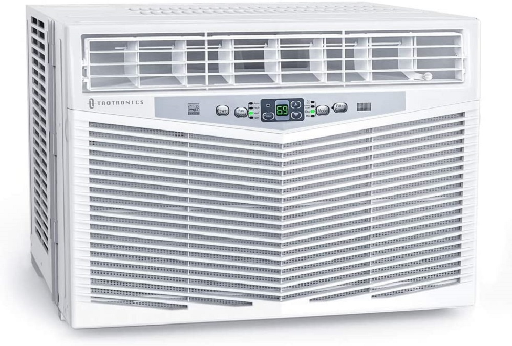 TaoTronics TT-AC001 Window Air Conditioner