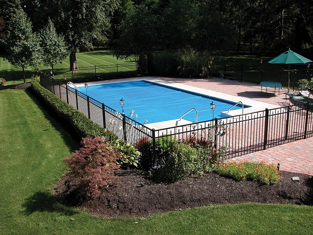 Thermo Tex Solar Pool Cover