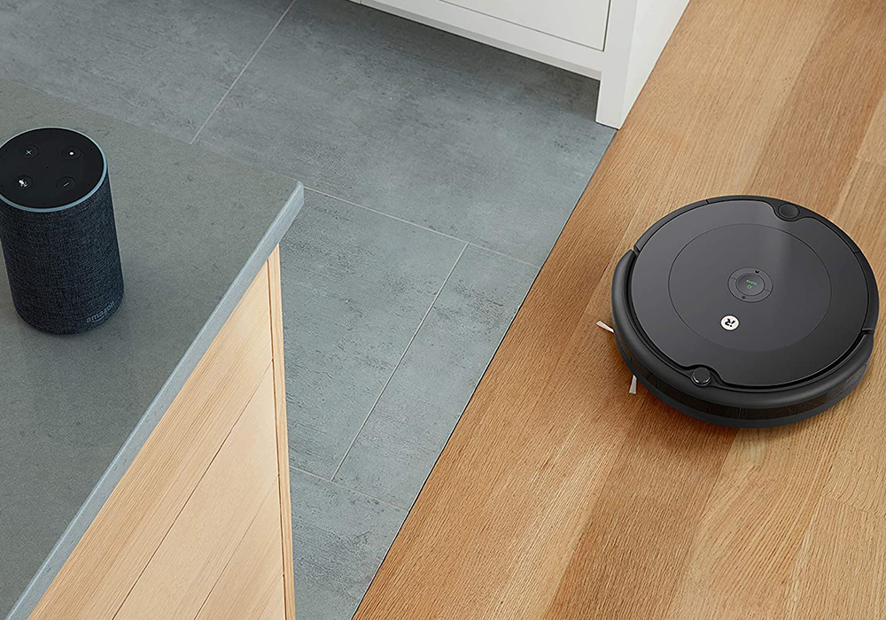 iRobot Roomba 692 Robot Vacuum Review