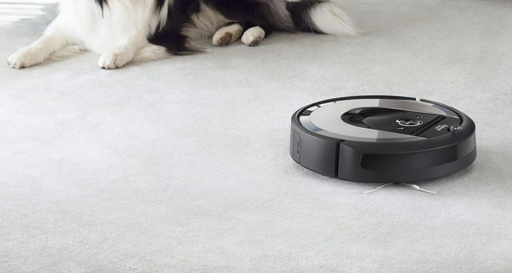 iRobot Roomba i6+ Robot Vacuum Review