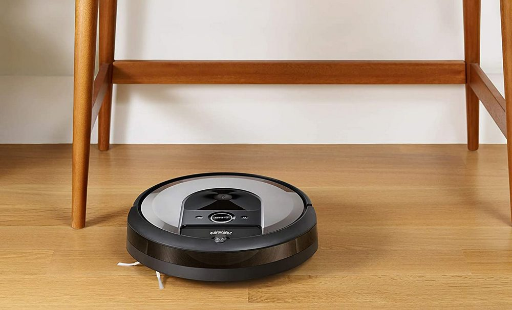iRobot Roomba i6+ (6550) Robot Vacuum Review